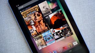 Asus Nexus 7 (2013) 4G + WiFi