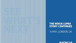 Nokia näitab Lumia tulevikku 14. mail