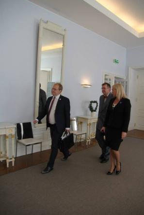 Internetivabaduse koalitsiooni liikmesriigid kiitsid heaks soovitused vaba interneti toetuseks ehk Tallinna Agenda