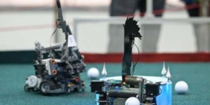 Robotex toimub taas!