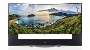 Suurus loeb – LG alustab Eestis hiiglasliku 105-tollise 5K resolutsiooniga Ultra HD teleri müüki