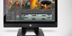 HP Z1 tööjaam jõudis poodidesse