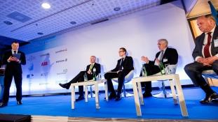 ICT Week 2015: Internet ja Industry 4.0 tähendavad tööstusele suurt raputust