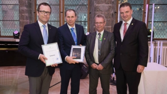 E-riigi akadeemia tunnustas kuute e-riigi edendajat