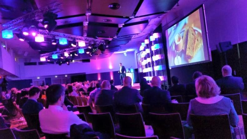 """ICT WEEK 2015: küberturvalisus, innovatsioon ja """"asjade internet"""""""