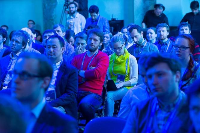 ICT WEEK 2015: Latitude59 tõi kokku üle tuhande tehnoloogiahuvilise