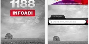 Eesti iPhone app tõusis App Store'is allalaetavuse tippu