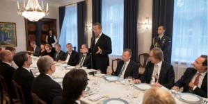 President Ilves: Eestit ja Bulgaariat seob tulevik