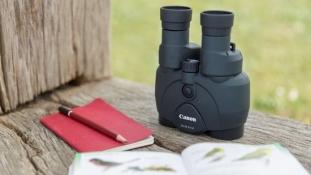 Canon tutvustab uusi binokleid 12×36 IS III ja 10×30 IS II