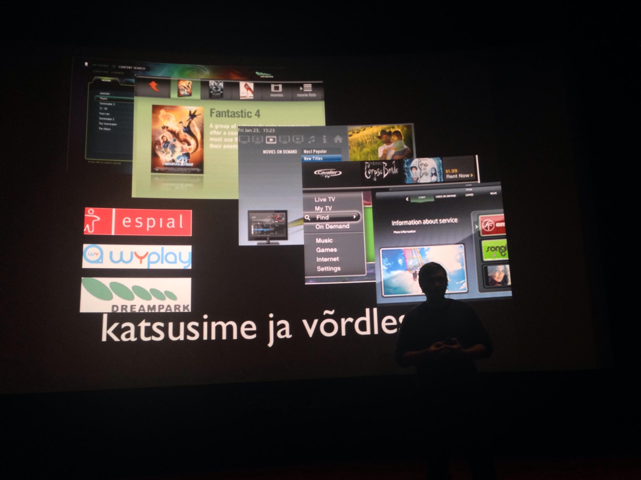 OTSE: Uus nutiTV Elionilt