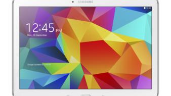 Uus tahvelarvuti valitakse tootja, ekraani suuruse ja hinna järgi