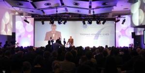 Eesti Vabariigi presidendi Toomas Hendrik Ilvese sõnavõtt Internetivabaduse koalitsiooni konverentsil Swissotelis