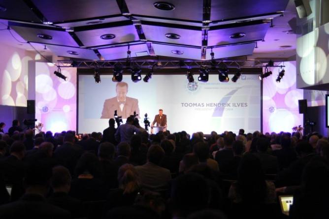 President Ilves: Internet peaks olema globaalselt üks