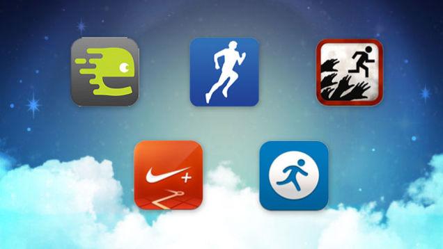 Nutikad rakendused kui harrastussportlaste abilised Maijooksul