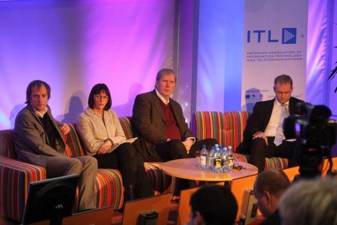 Heli Mattisen: IKT magistriõpe inglise keelseks
