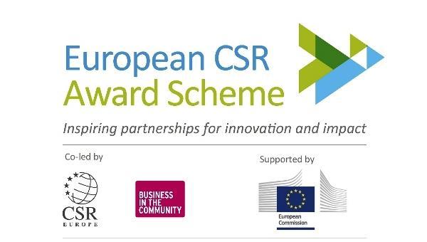 Euroopa CSR auhindade Eesti voor