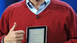 HP Slate 2 tahvelarvuti