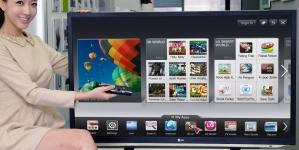 Küsitlus: uut telerit valitakse ekraani suuruse järgi