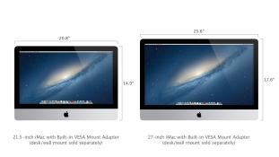 Uus seinale paigutatav iMac juba müügis