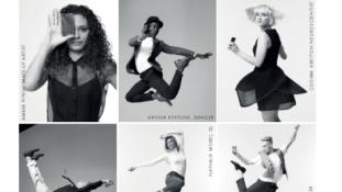 Ajakirja Vanity Fair moeseeria esitleb LG L-seeria nutitelefone