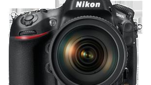 Nikon D800 – täiskaader, 36.3Mpix, 4FPS, RAW HDMI väljund