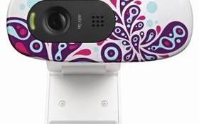 Logitechi hiired, klaviatuurid ja veebikaamerad uues kuues