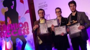 Eesti disainerid võitsid rahvusvahelisel konkursil Hong Kongis kaks auhinda