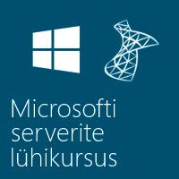 Microsofti serverite 4-osaline tasuta lühikursus