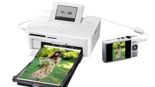 Canon tõi turule SELPHY CP810 fotoprinteri