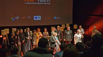 TEDxTallinn