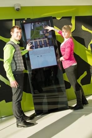 TTÜ võttis kasutusele 3D majajuhi tehnoloogia