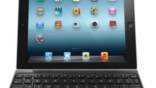 Logitech tõi turule lisaseadme kolmanda generatsiooni iPad'ile