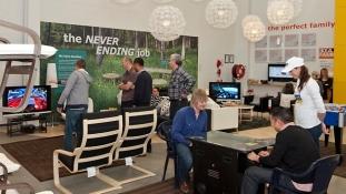 IKEA avab oma poodides meestekoopa