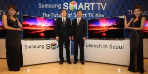 Samsungi Smart TV sai esimese ametliku nutiteleri sertifikaadi