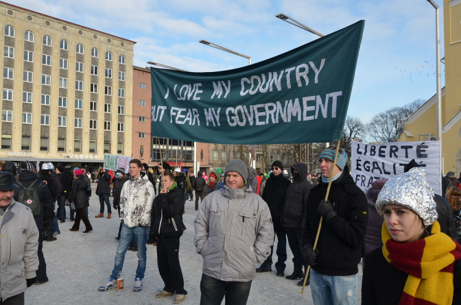VIDEO: ACTA Seminari ettekanded