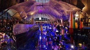 Tallinn tunnustas säravaimaid ettevõtjaid