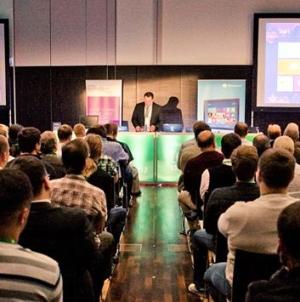 Osale Eesti suurimal IT-konverentsil Microsoft TechDay 2013