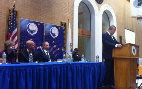 President Ilves: EU ja USA kodanikud väärivad tervishoius e-hüpet