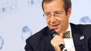 President Ilves: e-riik kätkeb endas ka sõltuvust