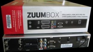 Starman tõstis Zuum-TV hinda