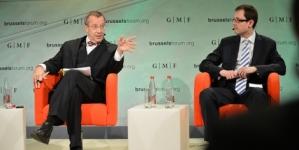 President Ilves: tõhus andmekaitse vajab enam koostööd erasektori ja valitsuste vahel