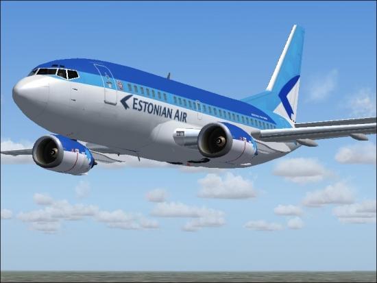 Kuidas käivitada Boeing 737 lennukit – samm-sammult