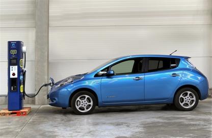 Fortumi ja Nissani koostöös paigaldatakse Põhjamaadesse 50 kiirlaadimispunkti