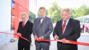 President Ilves avas ABB uue tehnoloogialinnaku