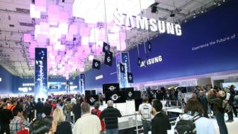 Samsung esitleb Berliinis IFA tarbeelektroonika messil uudset tulevikukodu lahendust