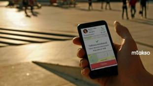 Tallinnas ja Tartus uus innovaatiline takso tellimise teenus mTakso