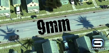 9MM: Uus GTA-stiilis mäng tulemas sinu taskusse