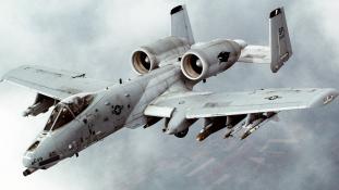 Ämari lennubaasi asub õppuse ajaks kaheksa ründelennukit