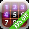 Amazing-Sudoku on kõige elegantsemalt lahendatud Sudoku mäng.