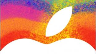 Apple uued tooted